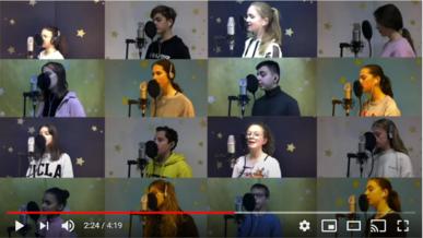 Sängerinnen und Sänger